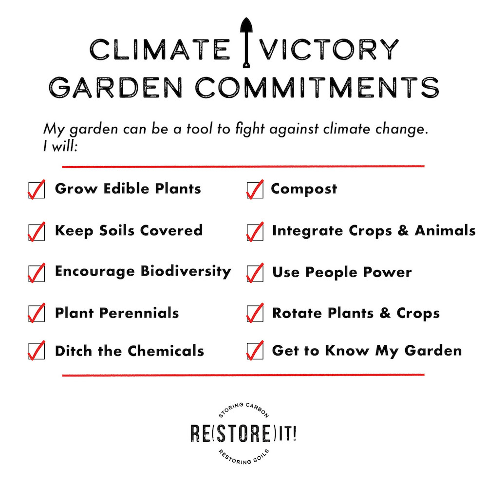 climate victory garden